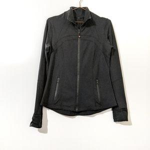 Lululemon Define Jacket Black Size 10